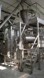 Service platform for boilers